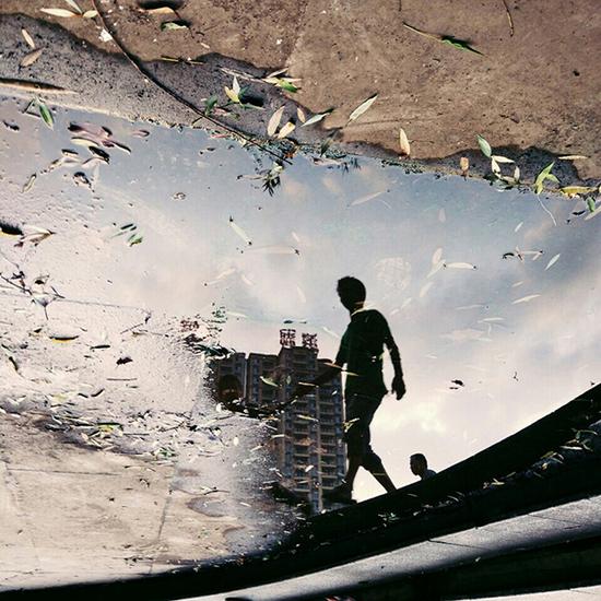 易拍客第11期:手机镜头记录雨后的世界
