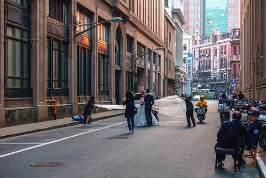 易拍客第9期:记录城市街头的美好时光